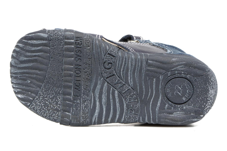 Sandali e scarpe aperte Primigi Fadio Azzurro immagine dall'alto