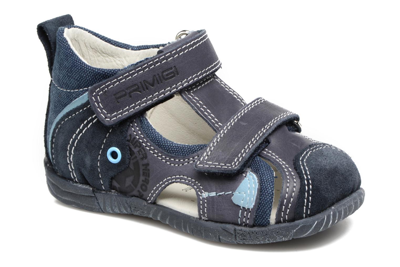 Sandali e scarpe aperte Primigi Fadio Azzurro vedi dettaglio/paio