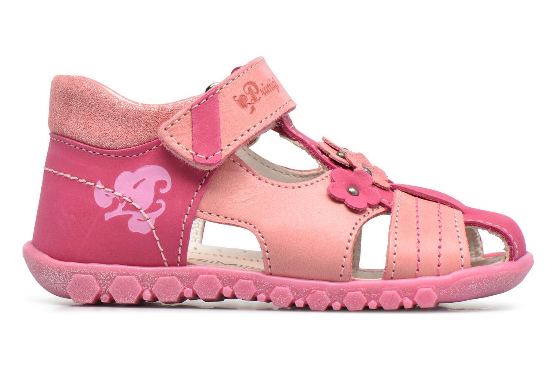 Sandali e scarpe aperte Primigi Belinda Rosa immagine posteriore