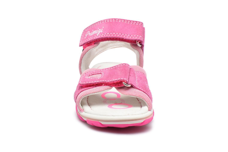 Sandales et nu-pieds Primigi Ida Rose vue portées chaussures