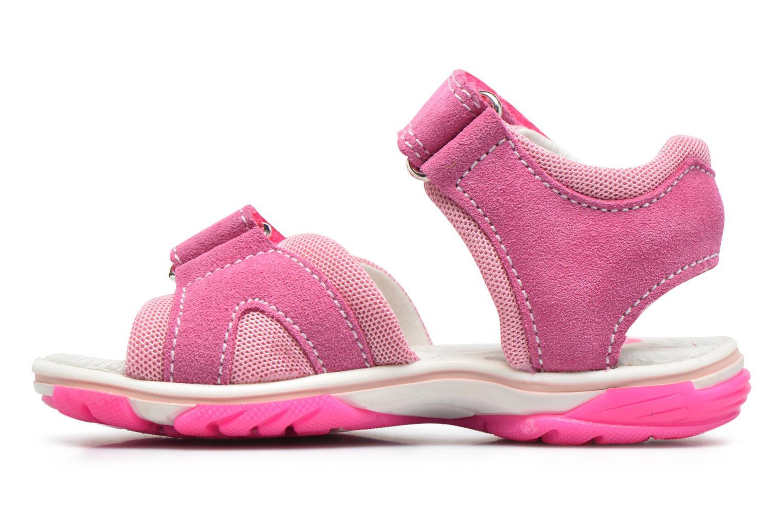 Sandales et nu-pieds Primigi Ida Rose vue face