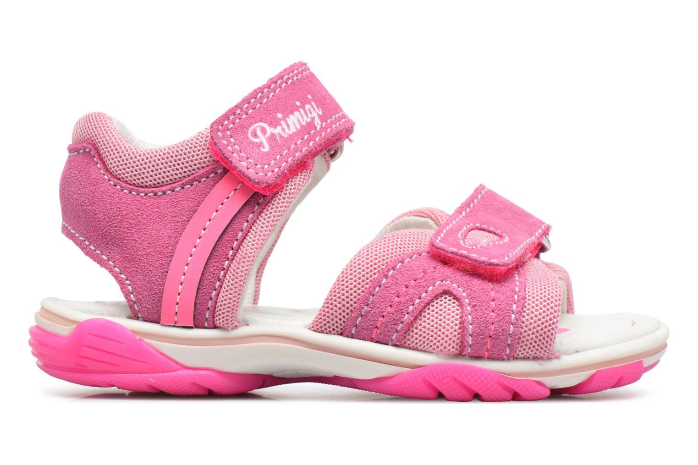 Sandales et nu-pieds Primigi Ida Rose vue derrière