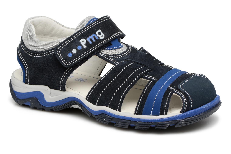 Sandales et nu-pieds Primigi Romeo Bleu vue détail/paire