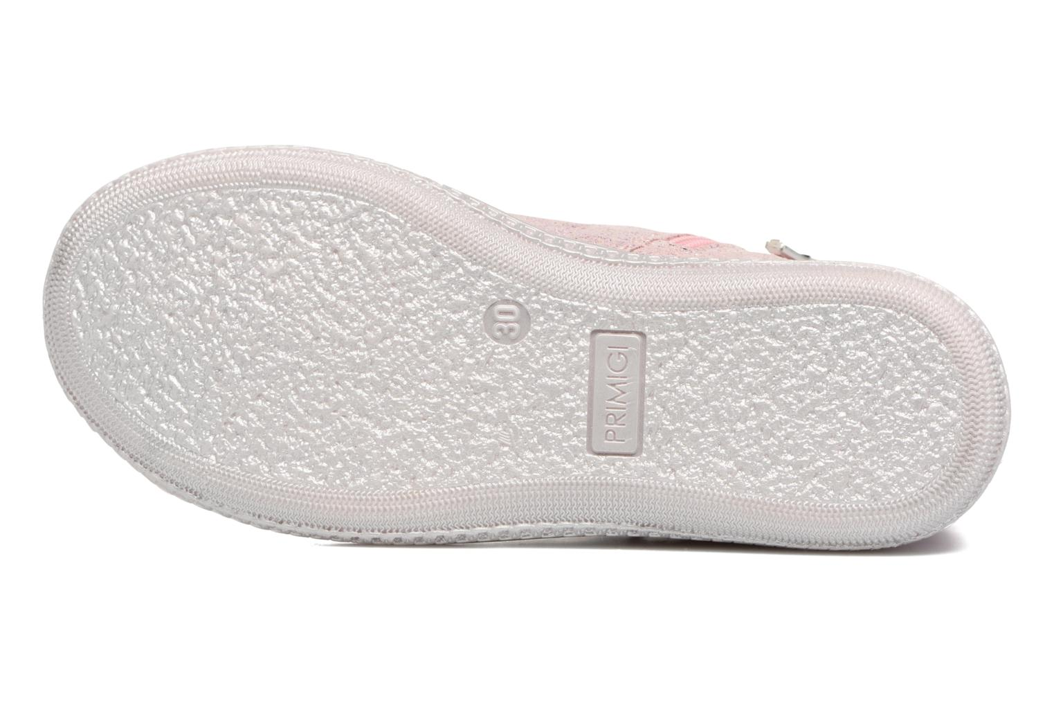 Trainers Primigi Carolina Pink view from above