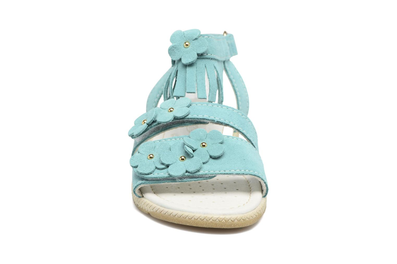 Sandales et nu-pieds Primigi Olivia Vert vue portées chaussures
