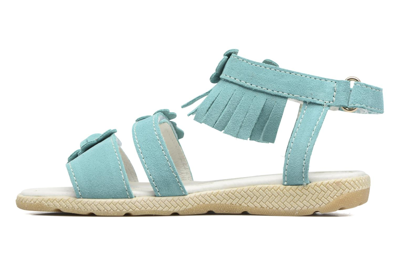 Sandales et nu-pieds Primigi Olivia Vert vue face