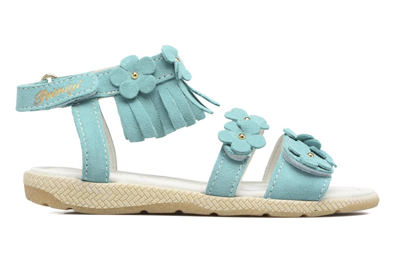 Sandales et nu-pieds Primigi Olivia Vert vue derrière