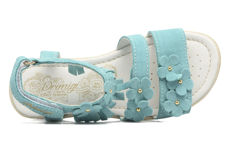 Sandales et nu-pieds Primigi Olivia Vert vue gauche