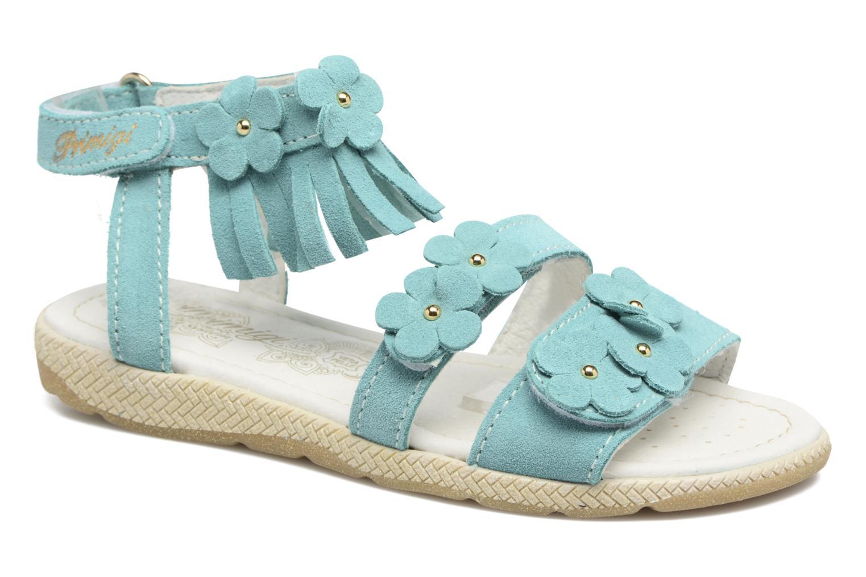 Sandales et nu-pieds Primigi Olivia Vert vue détail/paire