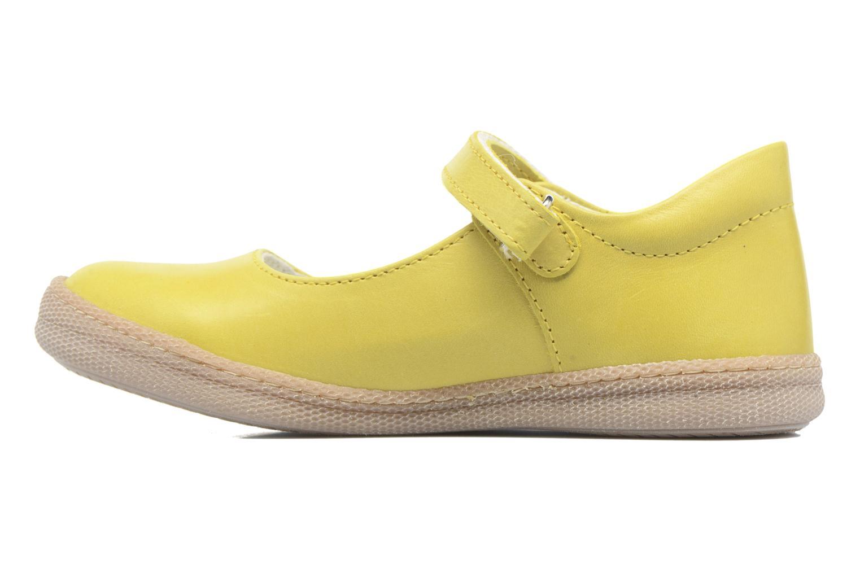 Primigi es Classica (gelb) -Gutes Preis-Leistungs-Verhältnis, es Primigi lohnt sich,Boutique-4650 51b962