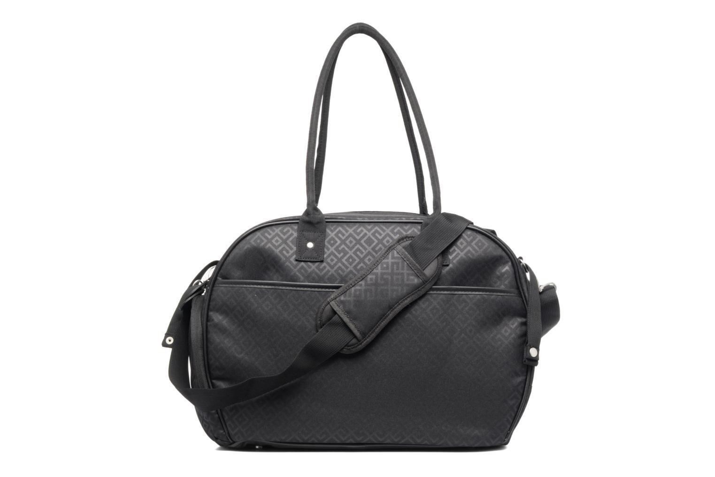 Sacs à main Babymoov Trendy Bag Puericulture Noir vue face