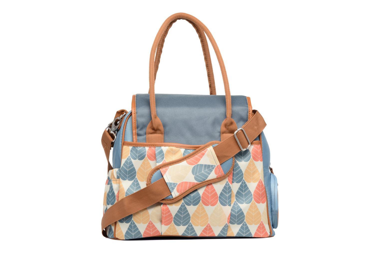 Sacs à main Babymoov Sac à Langer Style Bag Multicolore vue face