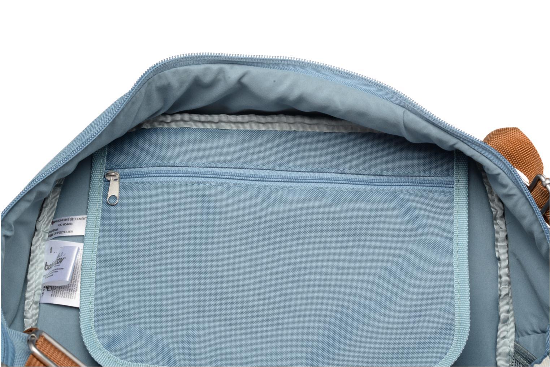 Sacs à main Babymoov Sac à Langer Style Bag Multicolore vue derrière