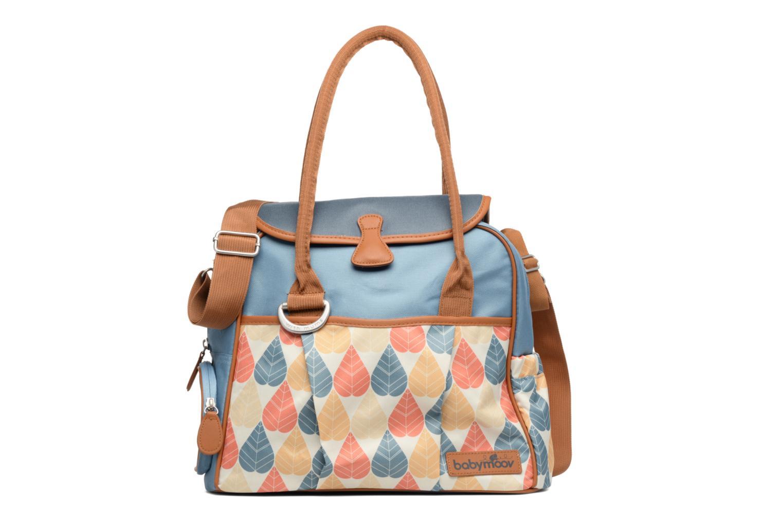 Sac à Langer Style Bag Pétrole