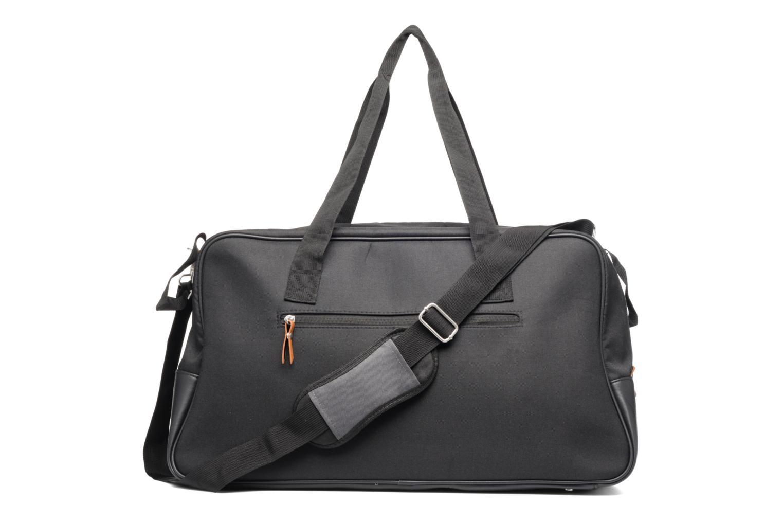 Handtaschen Babymoov Sac à Langer Traveller Bag schwarz ansicht von vorne