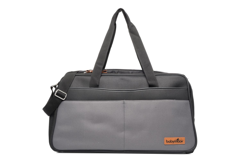 Handtaschen Babymoov Sac à Langer Traveller Bag schwarz detaillierte ansicht/modell