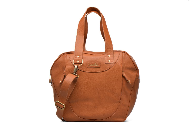 Handtaschen Babymoov Sac City Puericulture braun detaillierte ansicht/modell