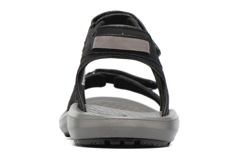 Chaussures de sport Columbia Techsun Noir vue droite