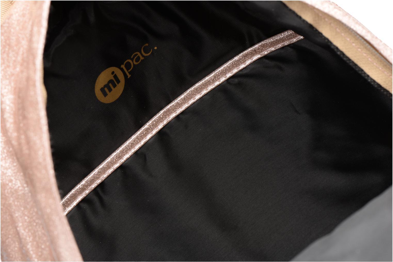 Sacs à dos Mi-Pac Gold Backpack Or et bronze vue derrière