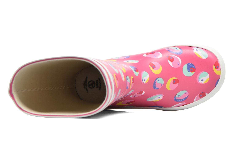 Lolly Pop Glittery 2 Rose/Birdy