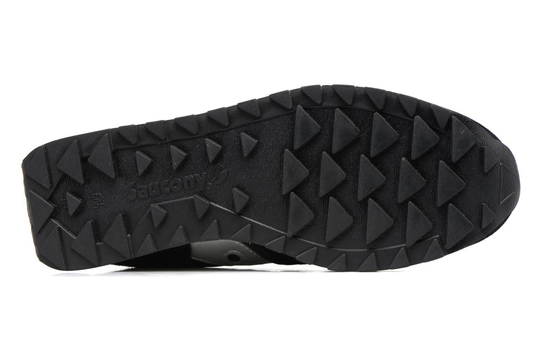 Sneakers Saucony Jazz Original Vintage Zwart boven