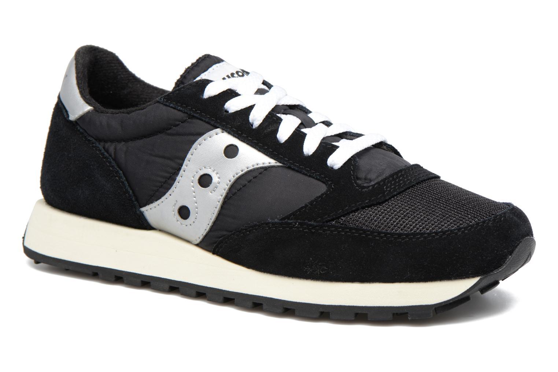 Sneakers Saucony Jazz Original Vintage Nero vedi dettaglio/paio