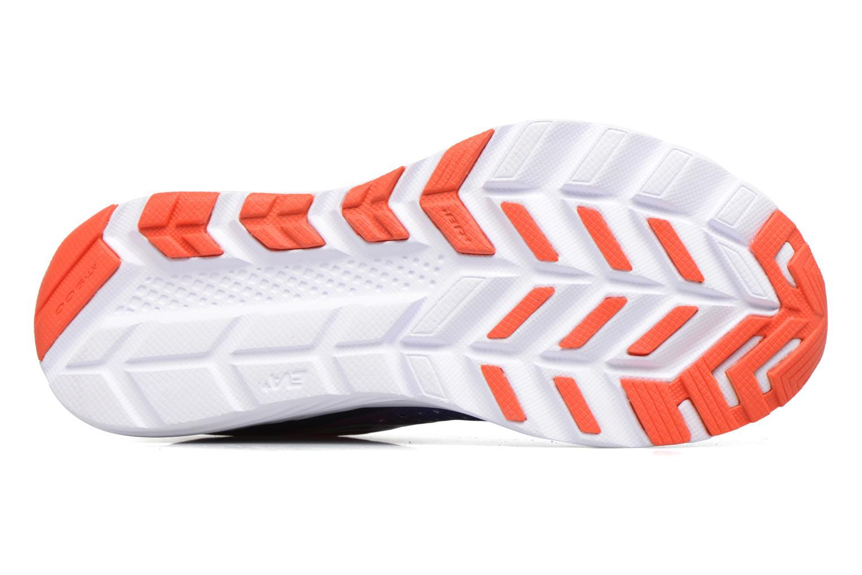 Chaussures de sport Saucony Kinvara 8 Bleu vue haut