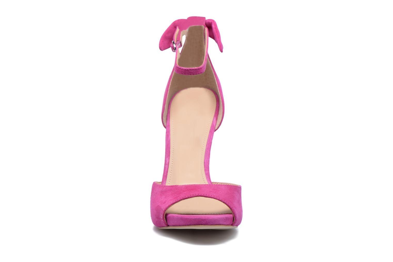 Sandalen Guess AMELLA Roze model