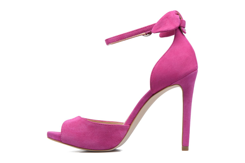 Sandalen Guess AMELLA Roze voorkant