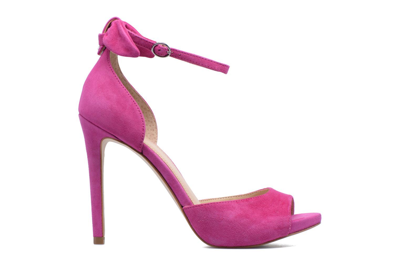 Sandalen Guess AMELLA Roze achterkant