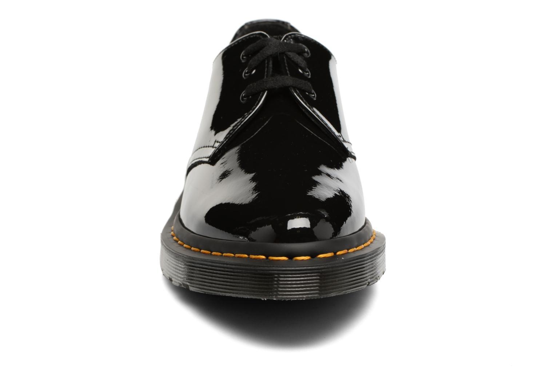 Chaussures à lacets Dr. Martens Dupree Noir vue portées chaussures