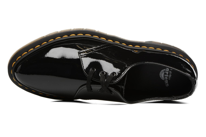 Chaussures à lacets Dr. Martens Dupree Noir vue gauche