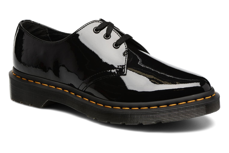Chaussures à lacets Dr. Martens Dupree Noir vue détail/paire