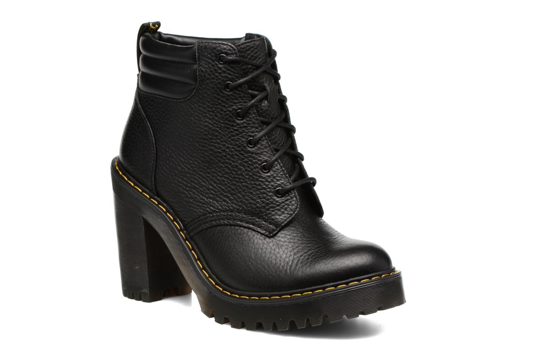 Zapatos promocionales DR. Martens Persephone (Negro) - Botines    Zapatos casuales salvajes