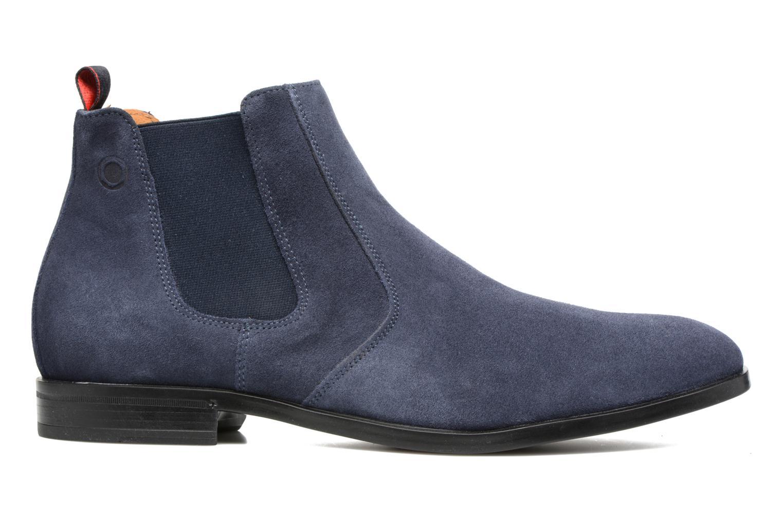 Bottines et boots Mr SARENZA Noragellomo Bleu vue détail/paire