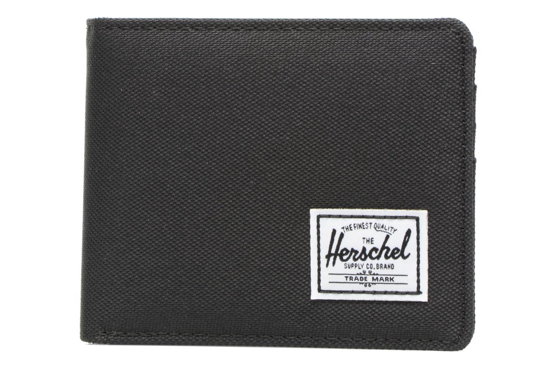 Petite Maroquinerie Herschel Roy coin Noir vue détail/paire