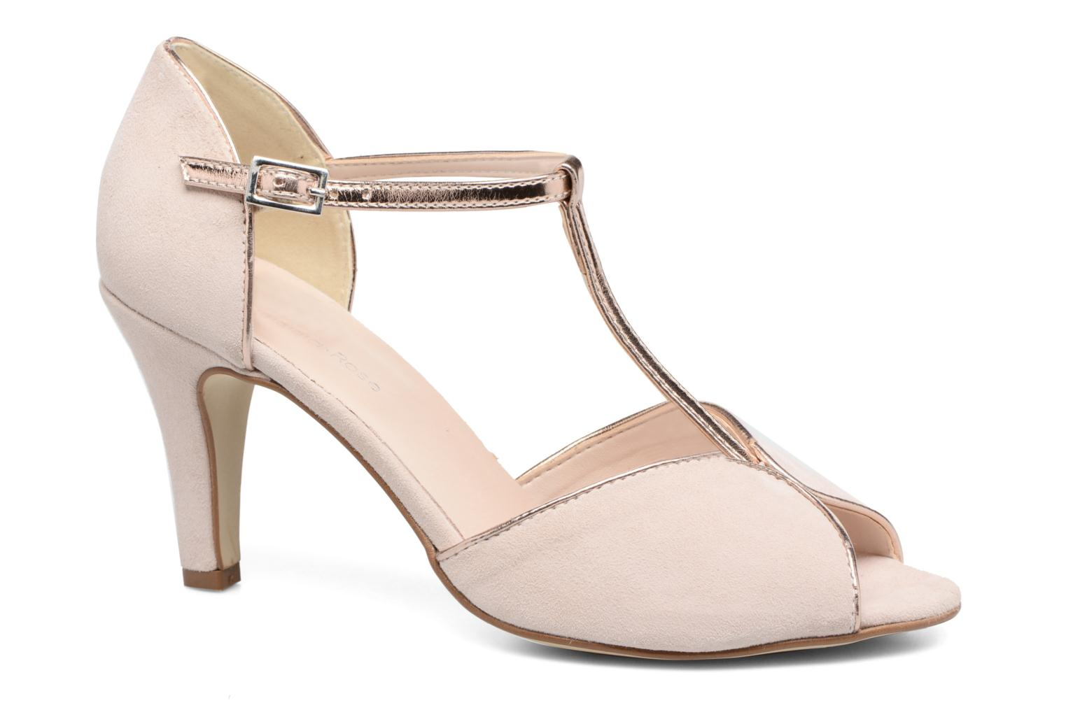 Georgia Rose - Damen - Gitango 3 - Pumps - rosa 7dfPqBAh