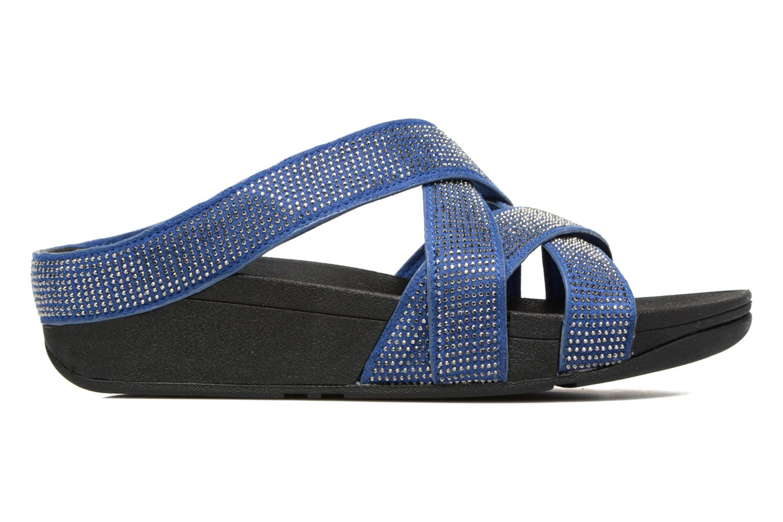 Slinky Rokkit Criss-Cross Slide Devon Blue