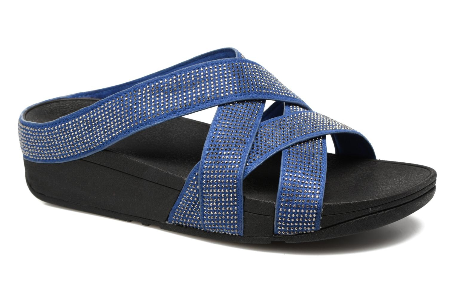 Slinky Rokkit Criss-Cross Slide Devon Blue