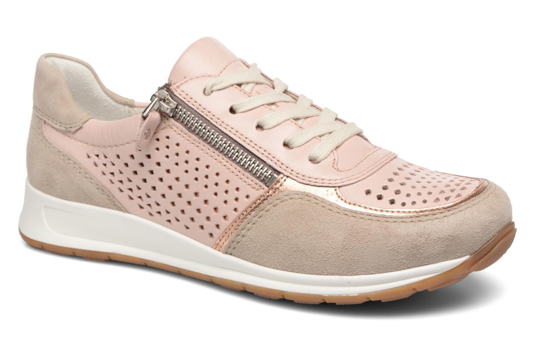 Osaka 34556 - Chaussures De Sport Pour Les Hommes / Ara Brun YfBWq