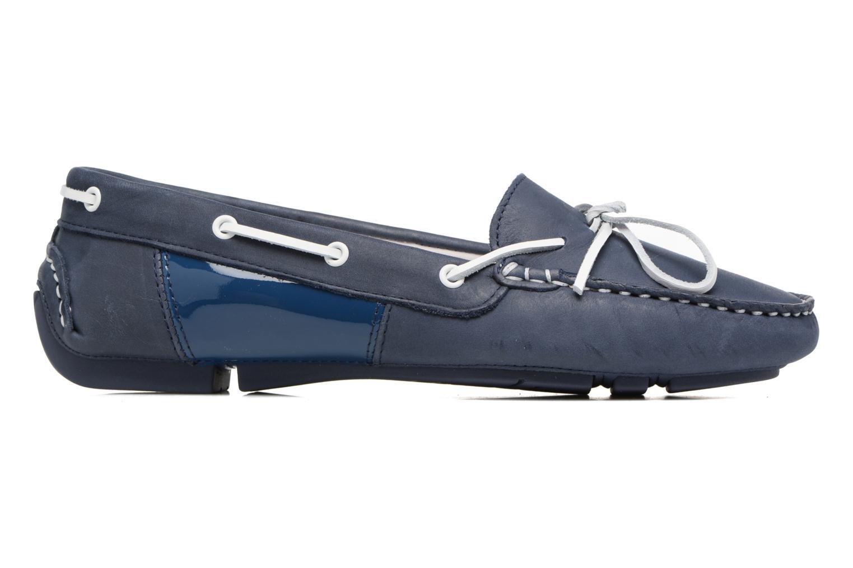 Chaussures à lacets TBS Bettsy Bleu vue derrière