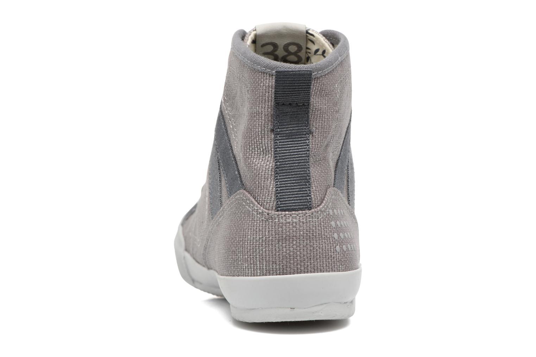 Sneakers TBS Oliviah Grijs rechts