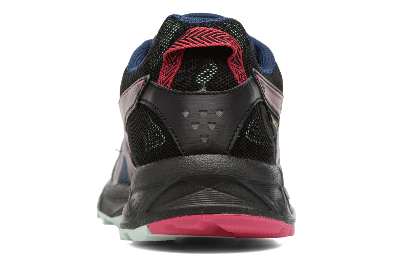 Chaussures de sport Asics Gel-Sonoma 3 G-Tx W Bleu vue droite