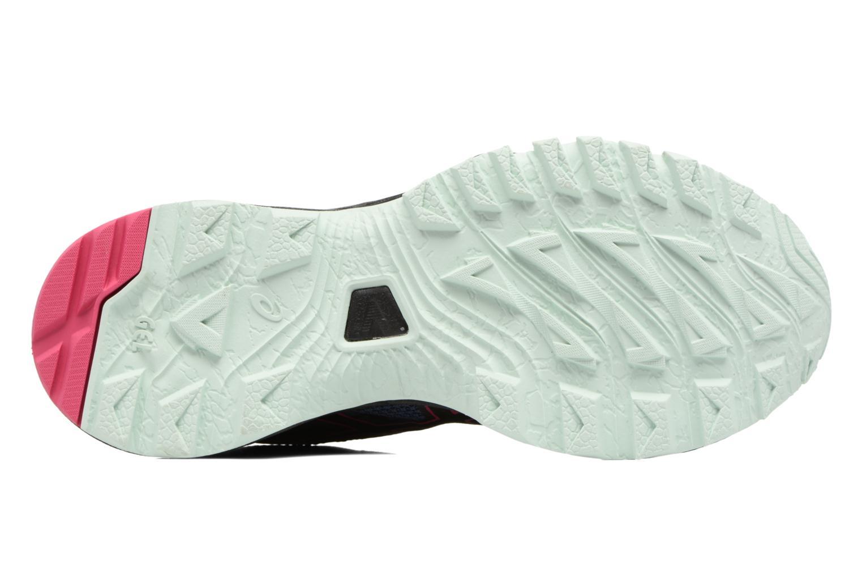 Chaussures de sport Asics Gel-Sonoma 3 G-Tx W Bleu vue haut
