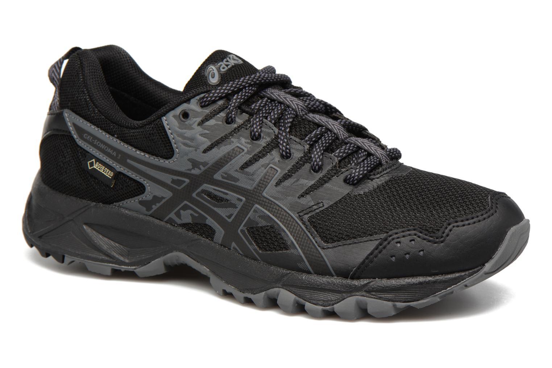 Grandes descuentos últimos zapatos Asics Gel-Sonoma 3 G-Tx W (Negro) - Zapatillas de deporte Descuento