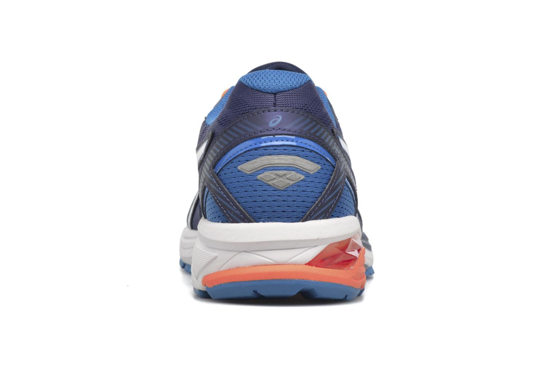 Chaussures de sport Asics GT-1000 5 Bleu vue droite