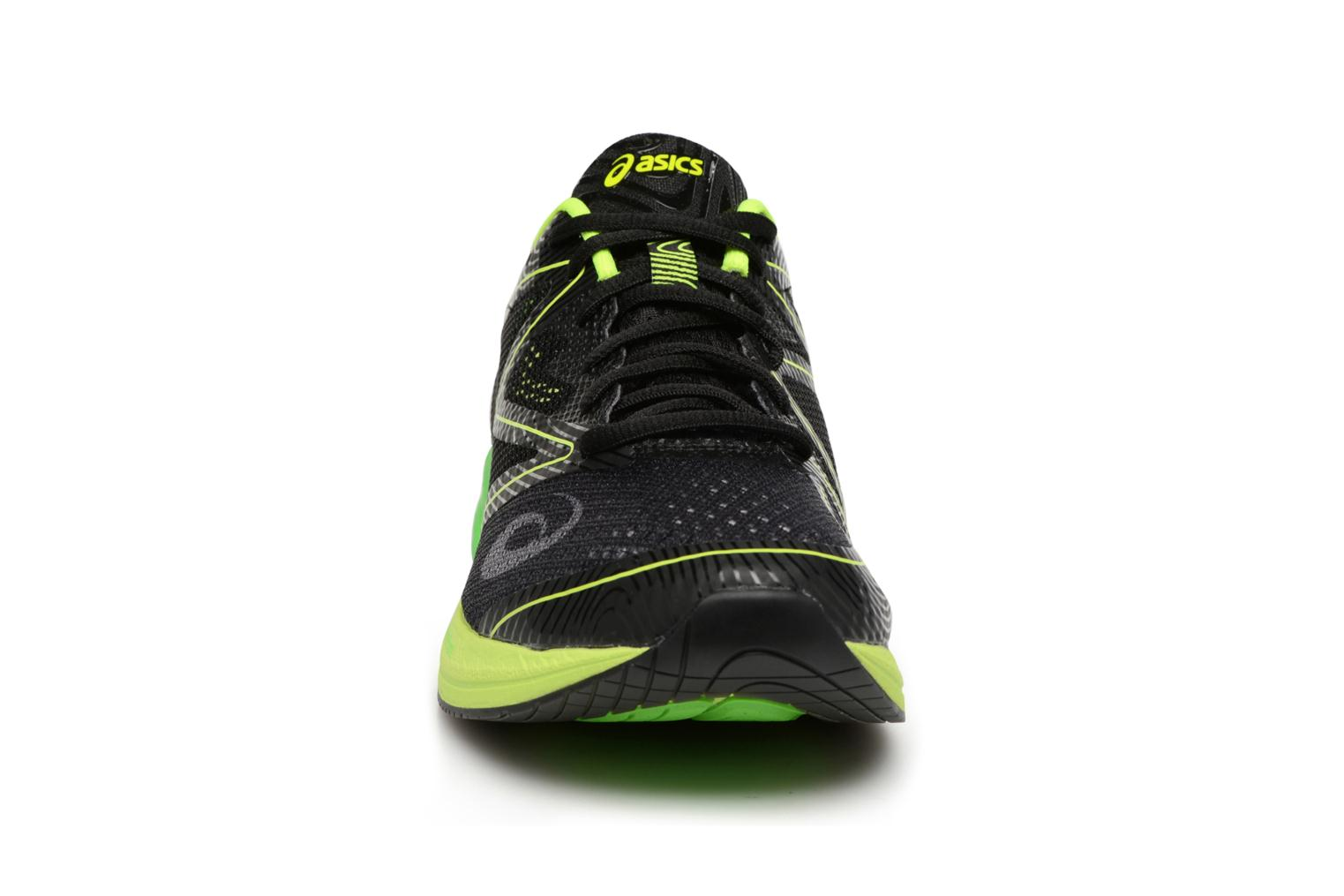 Noosa FF Black/Green Gecko/Safety Yellow