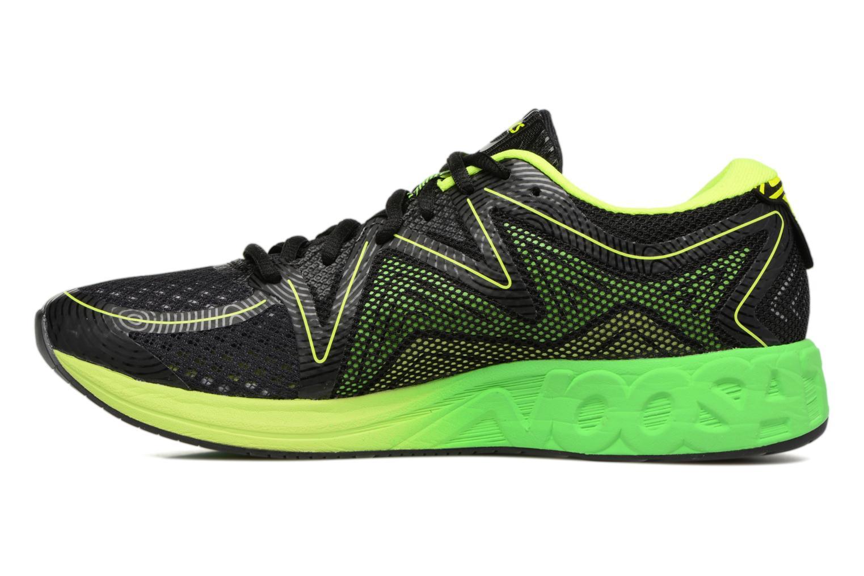 Sport shoes Asics Noosa FF Black front view