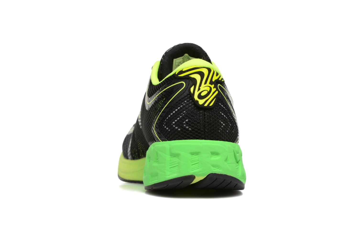 Sport shoes Asics Noosa FF Black view from the right