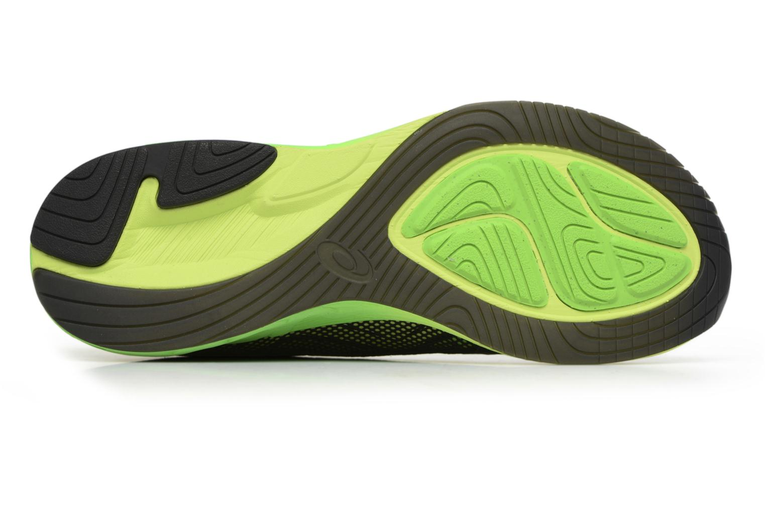Sport shoes Asics Noosa FF Black view from above